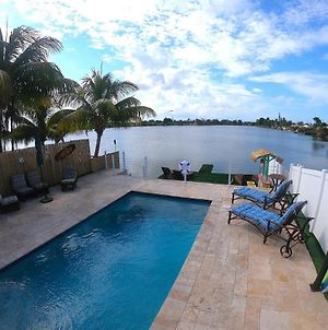 Tropical Oasis* Private Pool*Lakehouse photos Exterior