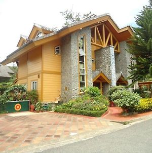 Beautiful Transient House In Camp John Hay, Baguio photos Exterior