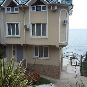 Aпартаменты Sea House photos Exterior