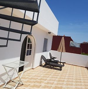 Luxe Appartement Nour D'Asilah 3 photos Exterior