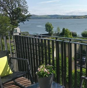 Lough Swilly View Apartment photos Exterior