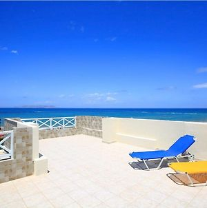 Swim, Sunbathe, Relax In Beach Front Apt Iris photos Exterior