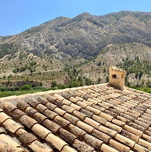 Casa Costa Blanca Rustic Mountain Views Sleeps 8 photos Exterior