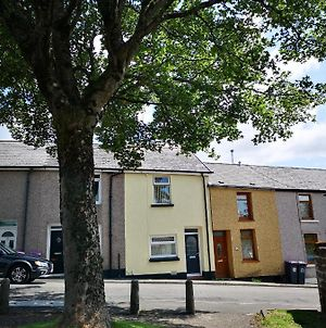 Ex-Miners Cottage, Blaenavon, Near Abergavenny photos Exterior
