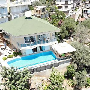 Alanya Castle Apartment - Adult Only photos Exterior
