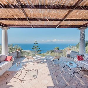 Villa Elena - Unbelievable Views In Anacapri photos Exterior