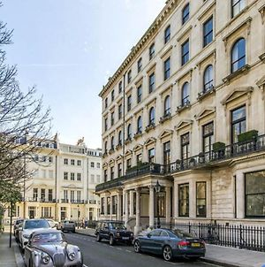 Luxury Apartment In Knightsbridge photos Exterior