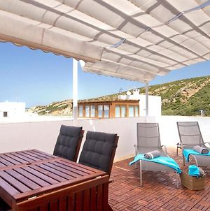 Very Nice Apartment With 30M Terrace And Ocean View - Perfect Location! photos Exterior