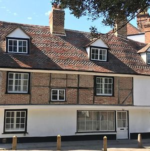 Nethersole House - A Grade 11 Listed Home In Canterbury photos Exterior