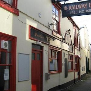 The Railway Inn photos Exterior
