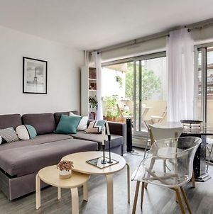 2 People Apartment Terrace By Weekome photos Exterior