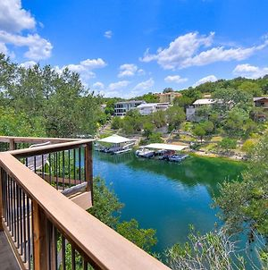 The Treehouse On Lake Travis photos Exterior