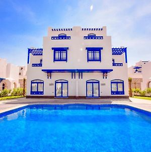 Luxury Villa With Pool In Hurghada photos Exterior