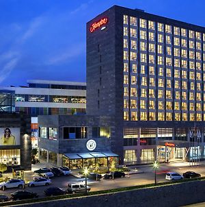 Hampton By Hilton Kocaeli photos Exterior