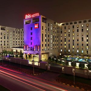 Ibis New Delhi International Airport photos Exterior
