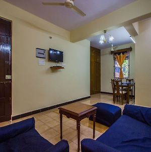 Oyo 12926 Home Elegant 1Bhk Colva Beach photos Exterior