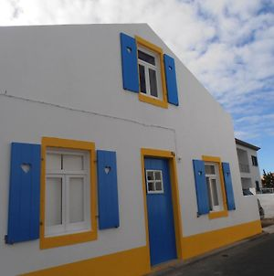 House With 3 Bedrooms In Mosteiros, With Wonderful Mountain View And E photos Exterior