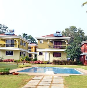 Tripthrill Costa Holidays 3 Bhk Villa photos Exterior
