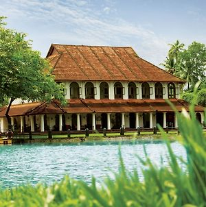 Vivanta By Taj Kumarakom Kerala photos Exterior