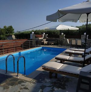 Aigli Luxury Apartment With Pool photos Exterior
