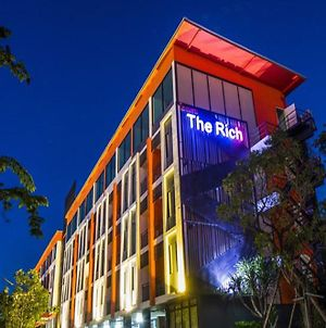 The Rich Hotel Ubonratchathani photos Exterior