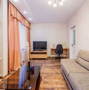 3 Rooms Apartment On Moscow-River photos Exterior