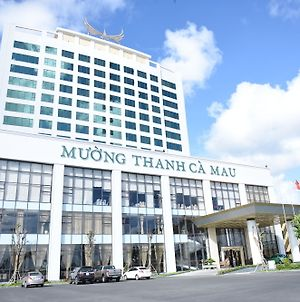 Muong Thanh Luxury Ca Mau Hotel photos Exterior