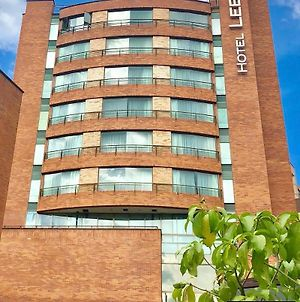 Leblon Suites Hotel photos Exterior