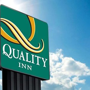 Quality Inn New London photos Exterior