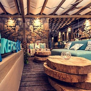 Keros Blue Luxury Rooms & Villas photos Exterior