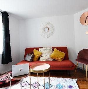 Appartement Le Cosy photos Exterior