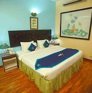 Ganga Kinare By Holywater Hotels photos Exterior