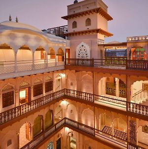 Haveli Dharampura - Unesco Awarded Boutique Heritage Hotel photos Exterior