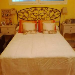 Apartment With 3 Bedrooms In Costa Adeje, With Wonderful Sea View, Poo photos Exterior