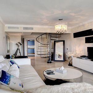 Luxurious Penthouse Puerto Banus photos Exterior