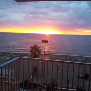 Apartment With 3 Bedrooms In Fuengirola, With Wonderful Sea View, Furn photos Exterior