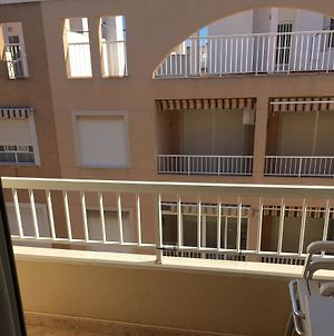 Apartment With 2 Rooms In Guardamar Del Segura, With Furnished Balcony photos Exterior