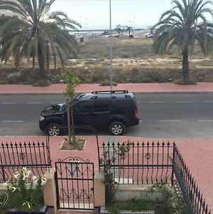 House With 3 Bedrooms In Torrevieja, With Wonderful Sea View, Furnishe photos Exterior