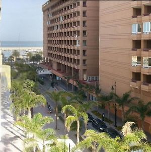 Apartment With 3 Bedrooms In Fuengirola, With Wonderful City View, Fur photos Exterior