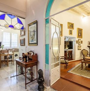 House With 2 Bedrooms In Sevilla, With Enclosed Garden And Wifi - 80 K photos Exterior