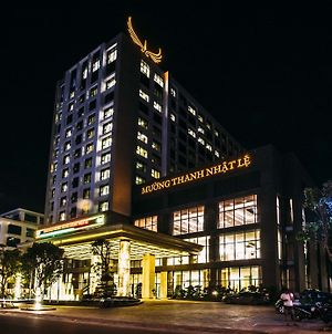 Muong Thanh Luxury Nhat Le Hotel photos Exterior