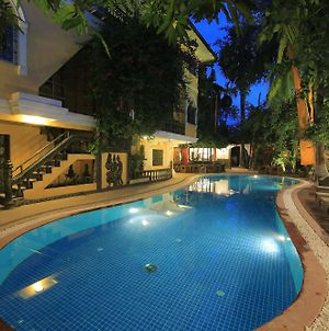 Bopha Siem Reap Boutique Hotel photos Exterior