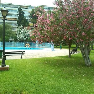 Apartment With 2 Bedrooms In Benalmadena, With Pool Access And Terrace photos Exterior