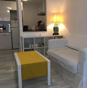 Apartment With 2 Bedrooms In Fuengirola, With Wifi - 500 M From The Be photos Exterior