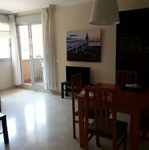 Apartment With 3 Bedrooms In Malaga, With Wonderful City View, Furnish photos Exterior