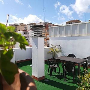 Apartment With 3 Bedrooms In Malaga, With Wonderful Mountain View, Fur photos Exterior
