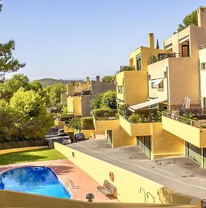 House With 3 Bedrooms In Tarragona, With Pool Access, Enclosed Garden photos Exterior