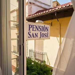 Pension San Jose photos Exterior