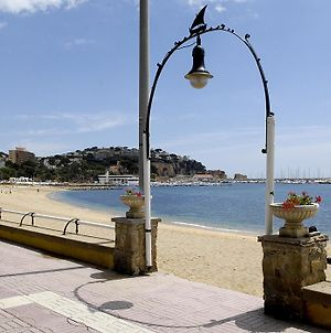 Apartment With 3 Bedrooms In Sant Feliu De Guixols, With Wonderful Sea photos Exterior