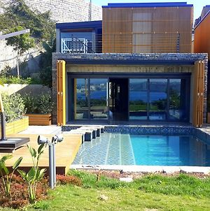 Global Homes Villa Bodrum photos Exterior